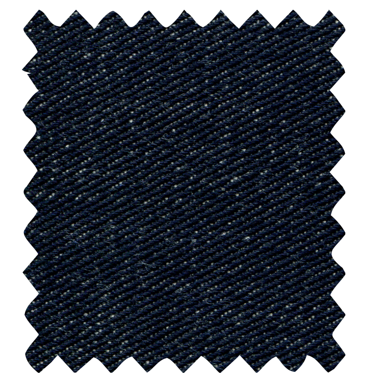 13.5 oz Stampede Denim - Harvest Blue