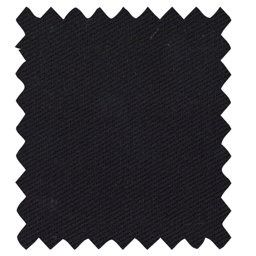 8.5 oz Woodbury Twill - Black