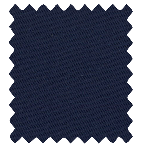 8.5 oz Woodbury Twill - Navy