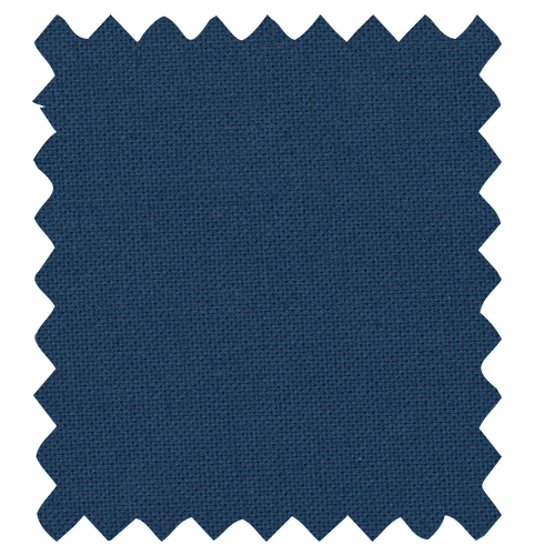 6 oz Comet Canvas - Ensign Blue