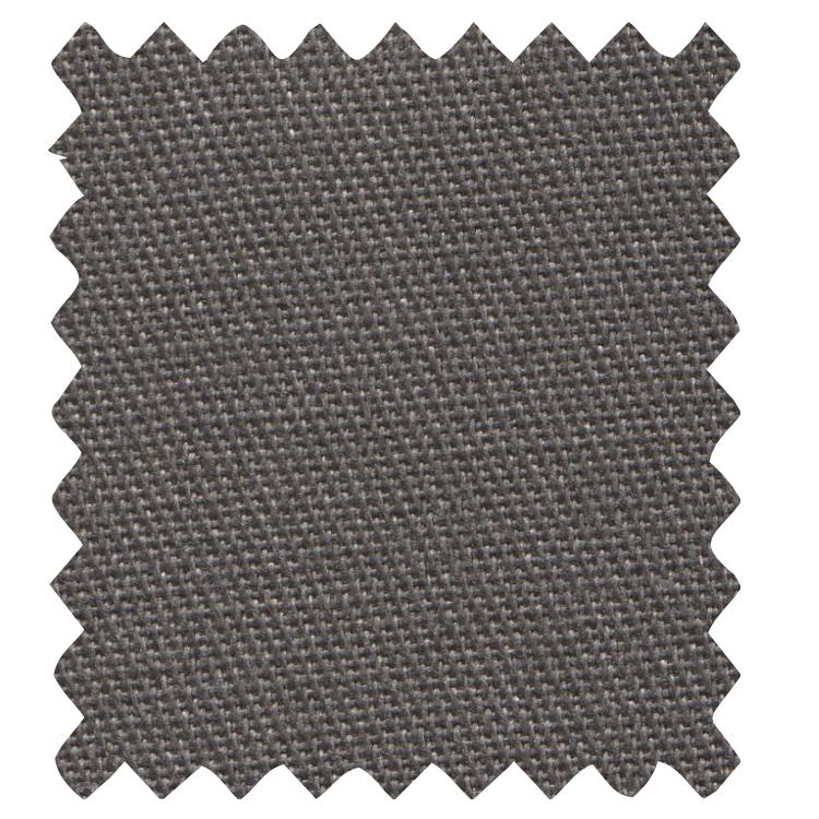 7.25 oz Cadet Twill - Stretch - Gravel Gray