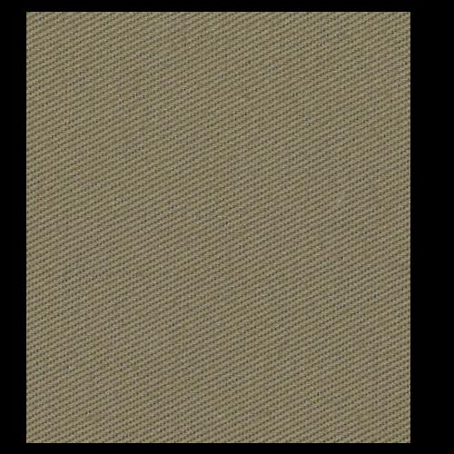 8 oz Camelot Twill Wide - Sanded - British Khaki
