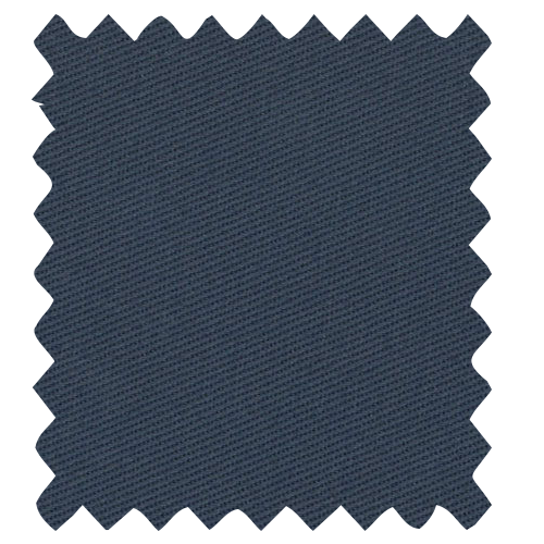 8 oz Camelot Twill Wide - Sanded - Steel Blue