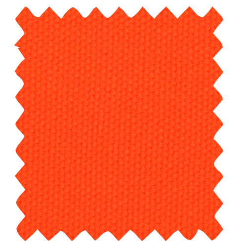 12 oz Cannonball Canvas - Orange