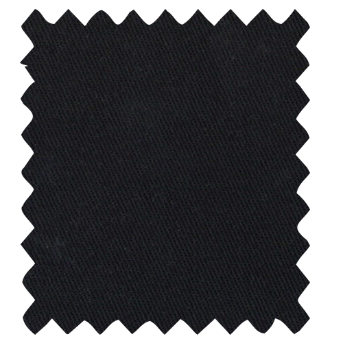 7.6 oz Wide Citadel - Stretch - Black
