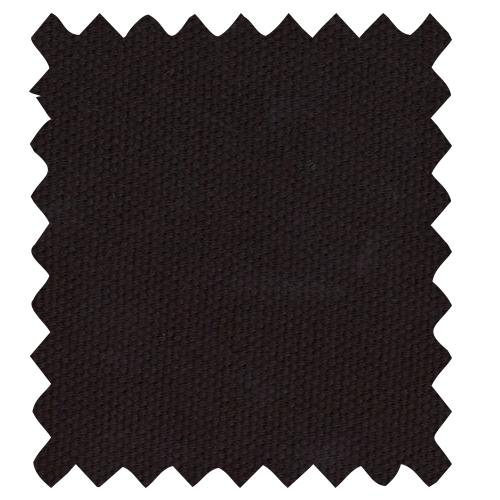 12 oz Cannonball Canvas - Sanded - Dark Brown