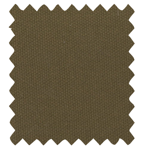 12 oz Cannonball Canvas - Sanded - Frontier Brown