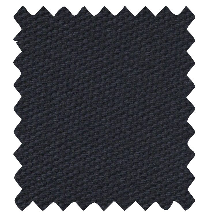 12 oz Cannonball Canvas - Sanded - Black