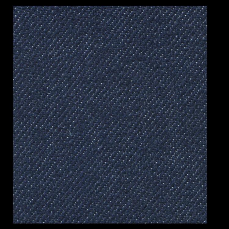 10.5 oz Blue Comfort Denim - Sapphire