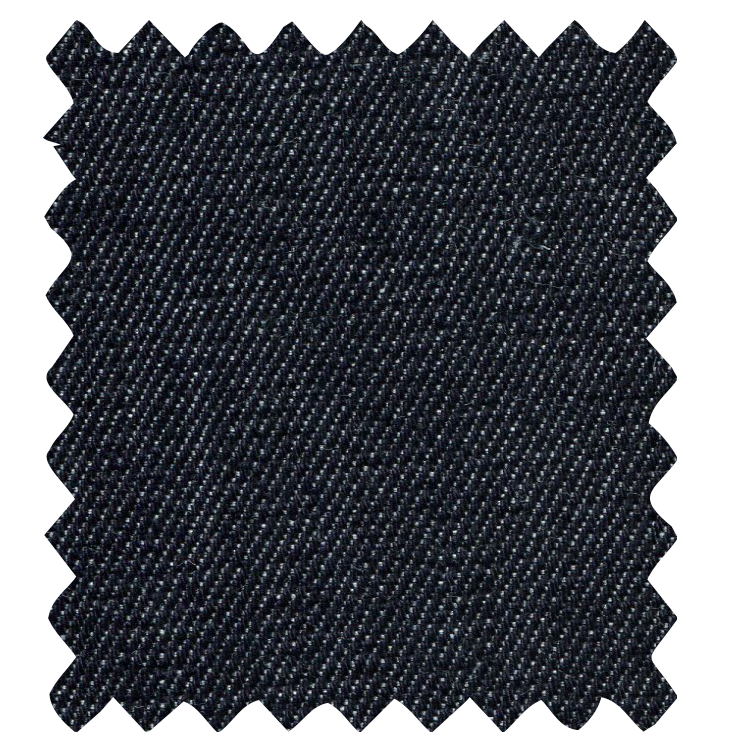 10.75 oz Bigspin Denim - Lapis