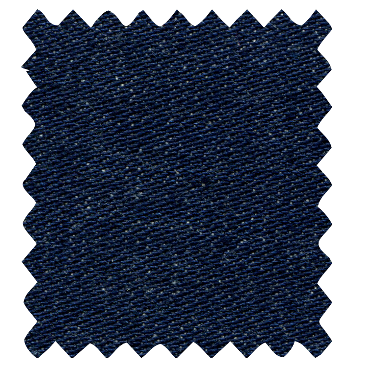 14.75 oz Lasso Denim - Classic Blue
