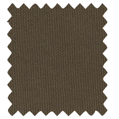 10 oz Wide Backpackers Canvas - Sanded - Chestnut Brown