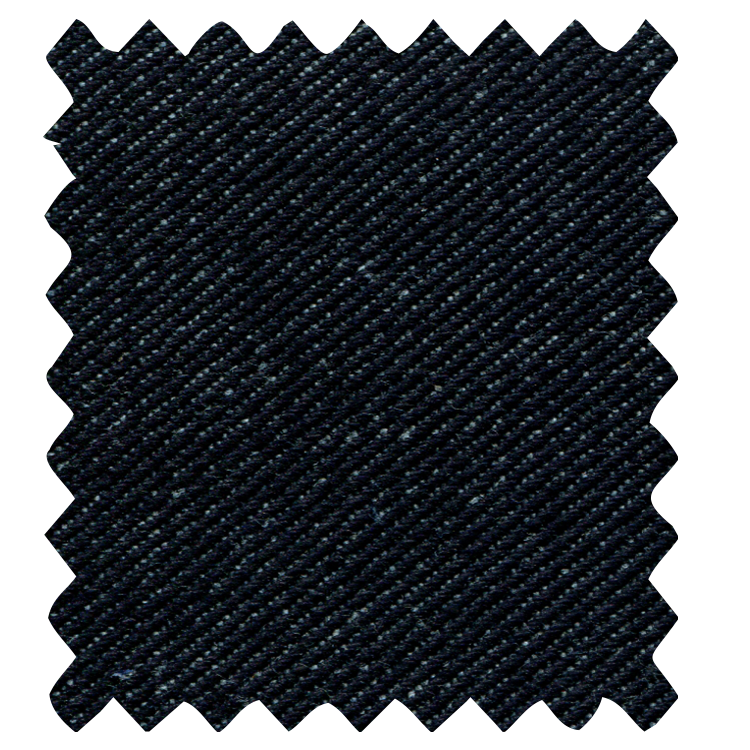 14.5 oz Indigo Extreme Denim - Midnight Blue