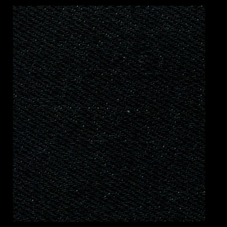 14 oz Reflexx Stretch Denim - Deep Black