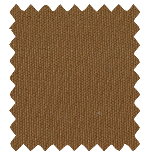 10 oz Stagecoach Canvas - Sanded - Brown