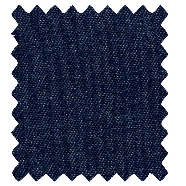 11.75 oz Bibo Denim - Canyon Blue
