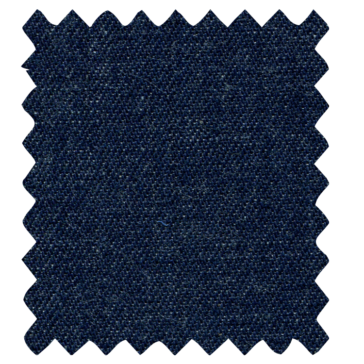 11.75 oz Bibo Supreme Denim - Canyon Blue