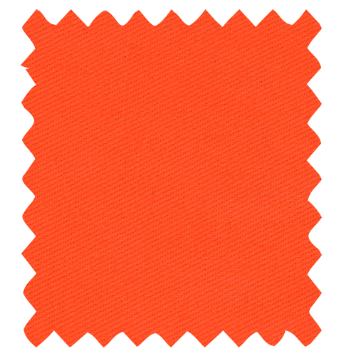 6 oz Wide Whisper Twill - Orange