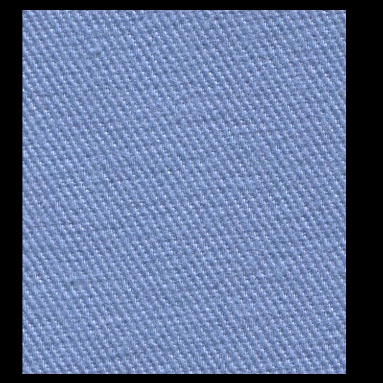 6 oz Wide Whisper Twill - Lt Blue