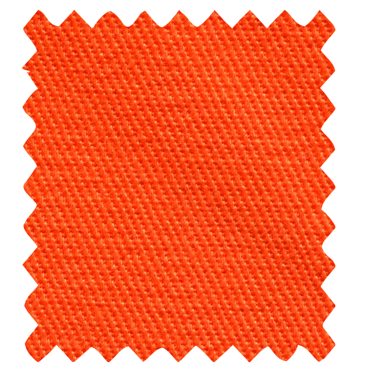 8.5 oz Excalibur Twill - Orange